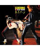 SCORPIONS - The Tokyo Tapes / IMPORT 4LP
