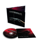 TREMONTI-A Dying Machine/Limited Edition CD with Bonus Tracks