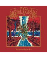 TROLLFEST - Norwegian Fairytales / Digipak CD