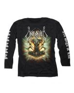 UNLEASHED - No Sign Of Life / Long Sleeve T-Shirt PRE ORDER RELEASE DATE 11/12/21