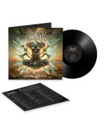 UNLEASHED - No Sign Of Life / Black LP PRE ORDER RELEASE DATE 11/12/21