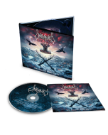 UNLEASHED- The Hunt For White Christ/Limited Edition Digipack CD