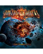 UNLEASH THE ARCHERS-Time Stands Still/CD