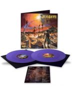 UNLEASH THE ARCHERS - Abyss / LIMITED EDITION PURPLE 2LP