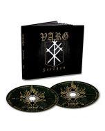 VARG-Zeichen/Limited Edition Mediabook 2CD