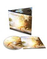VISIONS OF ATLANTIS-Wanderers/Limited Edition Digipack CD