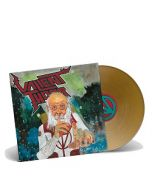 VALIENT THORR-Old Salt/Limited Edition GOLD Vinyl Gatefold LP