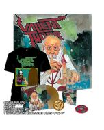 VALIENT THORR-Old Salt/Limited Edition GOLD Super Bundle
