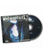 WEDNESDAY 13  - Skeletons / CD