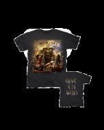 WARKINGS-Reborn/T-Shirt