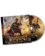 WARKINGS - Revenge / CD