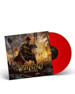 WARKINGS - Revenge / RED LP