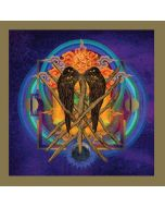 YOB - Our Raw Heart / 2LP