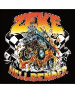 ZEKE - Hellbender / LP