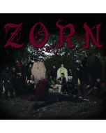 ZORN - Castle Of Death / 7 Inch