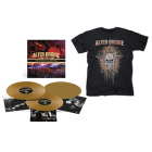 ALTER BRIDGE-Live At The Royal Albert Hall (Featuring The Parallax Orchestra)/Limited Edition GOLD Vinyl Gatefold 3LP + T-Shirt Bundle