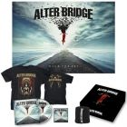 ALTER BRIDGE - Walk The Sky / Limited Edition Deluxe Boxset + Walk The Sky T-Shirt Bundle