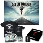ALTER BRIDGE - Walk The Sky / Limited Edition Deluxe Boxset + Bird T-Shirt Bundle