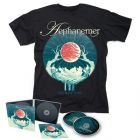 AEPHANEMER-Prokopton/Limited Edition Digipack 2CD + T-Shirt Bundle