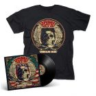 BPMD - American Made / Black LP + T-Shirt Bundle