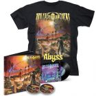 UNLEASH THE ARCHERS - Abyss / 2CD + 7 Inch EARBOOK + T-Shirt Bundle